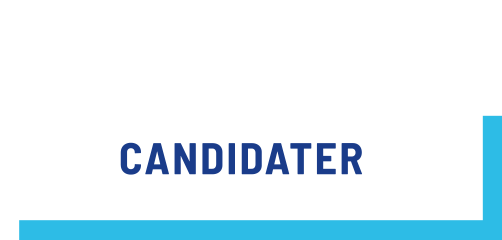 Candidater